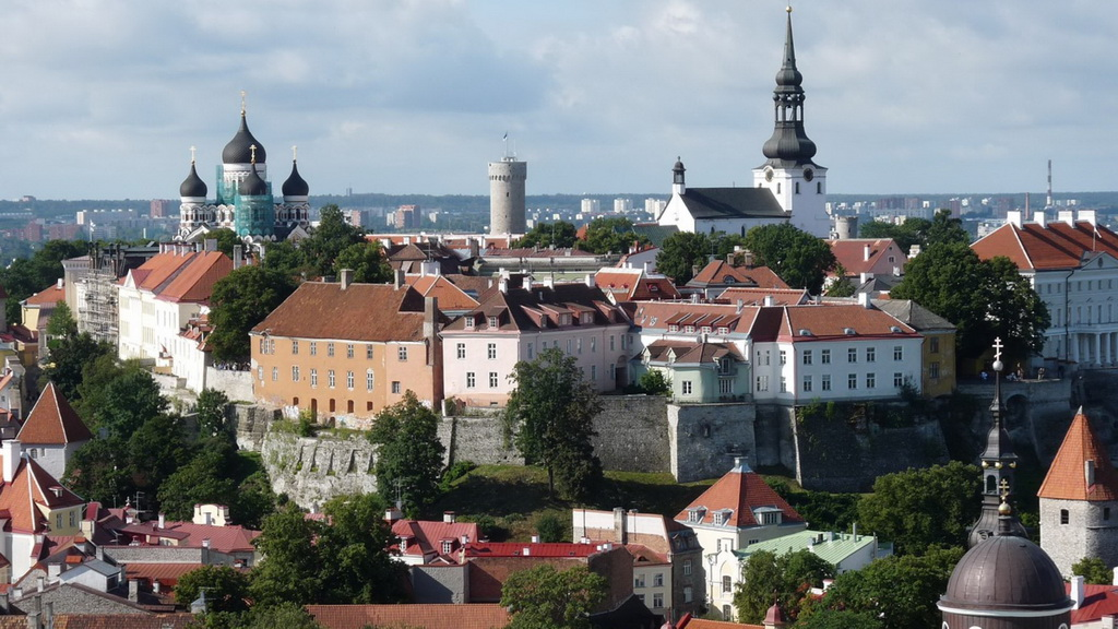 Panorama Domberg