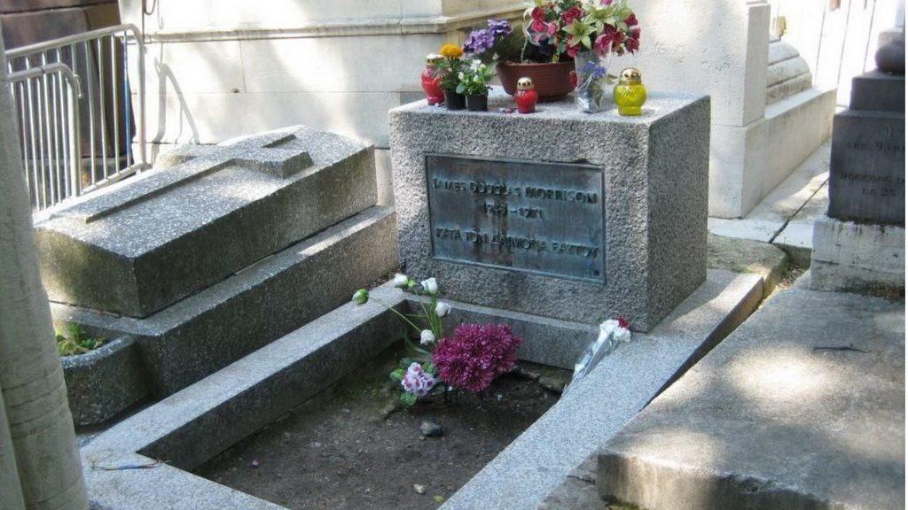 Friedhof Père-Lachaise