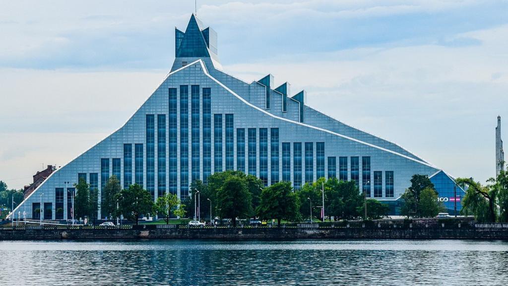 Riga Bibliothek