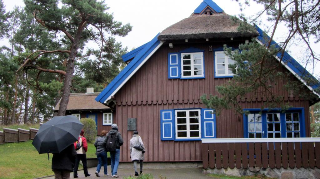 Nidda Thomas-Mann-Haus