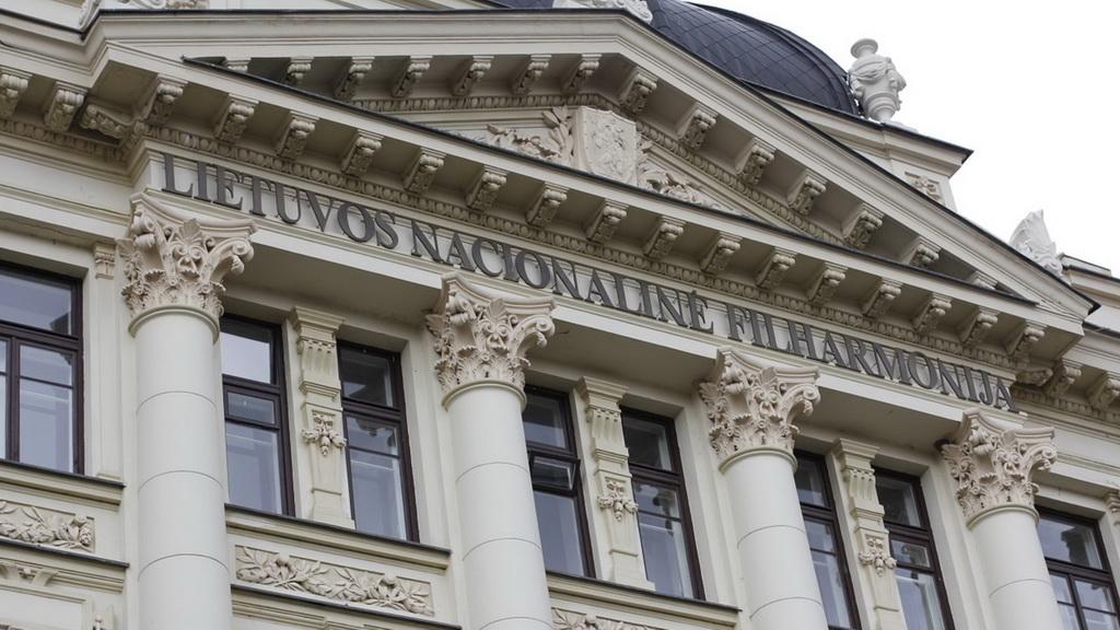 Vilnius Philharmonie