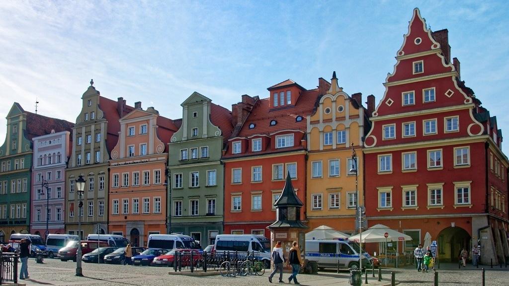 Marktplatz (Rynek)