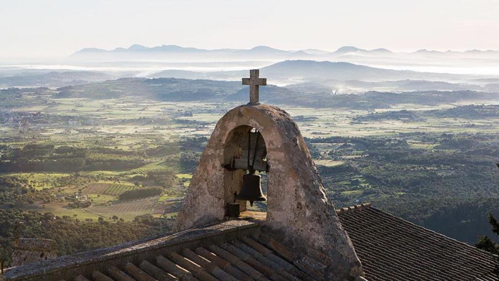 Kloster Santuari de Cura