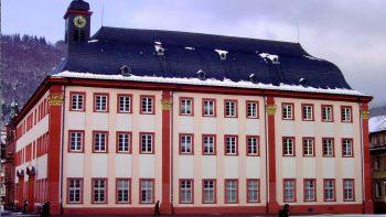 Die älteste Universität Deutschlands