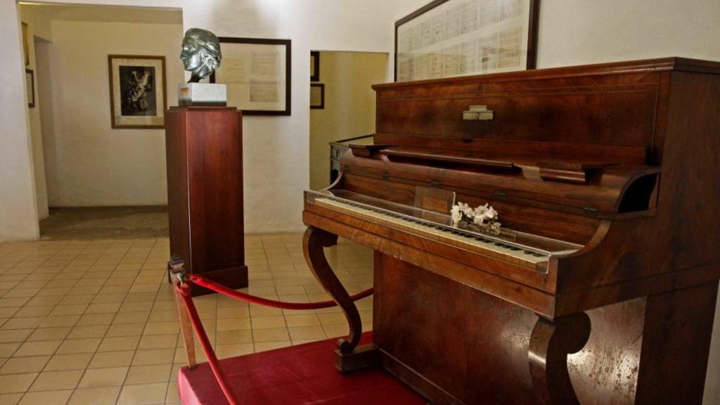 Valldemossa Chopin-Museum